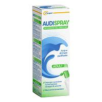 AUDISPRAY ADULT S/GAS IG ORECC