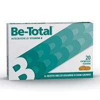 BETOTAL Plus 20 compresse