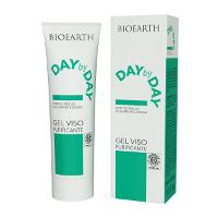 DAYBYDAY GEL VISO PURIF 50ML
