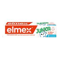 ELMEX Dentifricio Junior 75ml DA 6 A 12 ANNI
