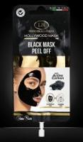 HOLLYWOOD BLACK MASK PURIFICANTE PEEL OFF 15ML