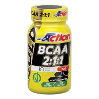 PROACTION BCAA GOLD 2:1:1  200CPR