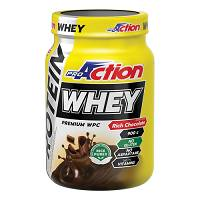 PROACTION WHEY RICH CHOCOLATE 900 GR