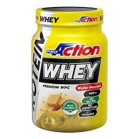 PROACTION WHEY WAFER NOCCIOLA 900 GR