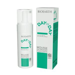 DAYBYDAY MOUSSE DET PURIF150ML