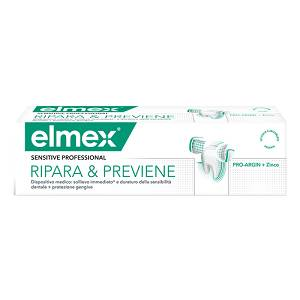 ELMEX SENSITIVE PROFESSIONAL RIPARA & PREVIENE 75ML