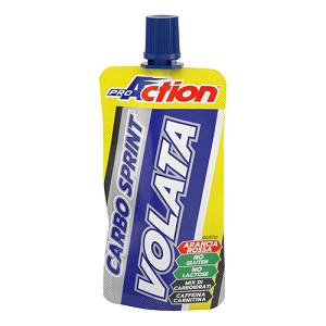 PROACTION CARBO SPRINT VOLATA 50ML